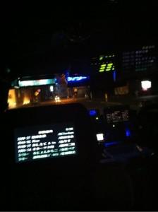 タクシー カラオケ